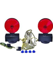 Peterson Manufacturing home depot  trailer light kits
