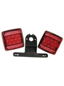 Peterson home depot  trailer light kits