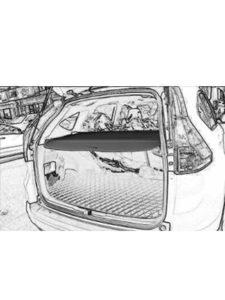 Guangzhou Kai-long Auto Accessories Ltd. cargo cover