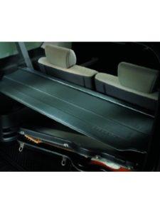 Honda cargo cover
