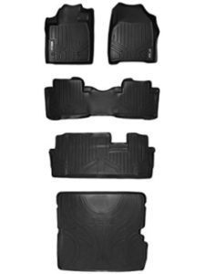MAXLINER cargo cover