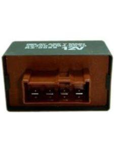 Well Auto main relay