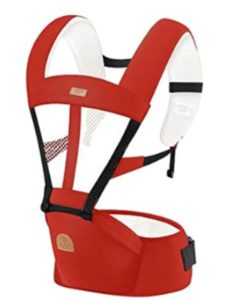 Kylin Express baby carrier