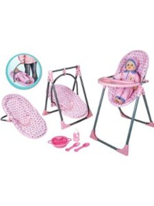 Lissi Dolls & Toys Hong Kong, LTD baby carrier