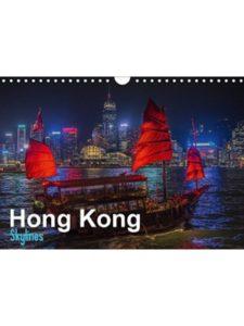 9783670105275 hong kong  calendar 2019S