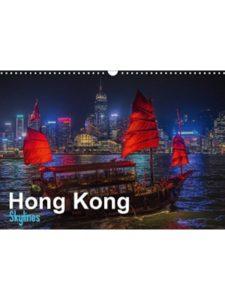 9783670105282 hong kong  calendar 2019S