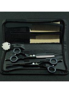 Scissors&Tanz hot scissors  haircuts