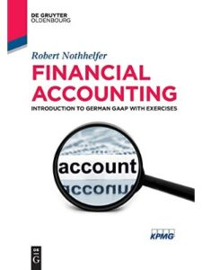 De Gruyter Oldenbourg    ifrs group accountings