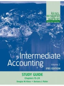 Wiley    ifrs group accountings