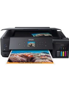 Epson image  profile pictures