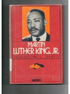 Franklin Watts martin luther king