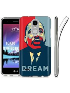 Mobiflare martin luther king