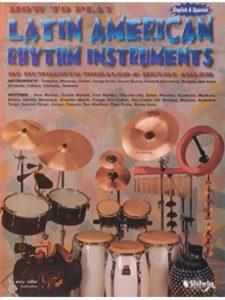 Alfred Music instrument  latin american musics