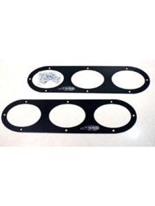 D&D (Drag&Drift) integra  rear bumper diffusers