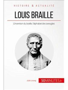 50Minutes.fr invention  louis brailles