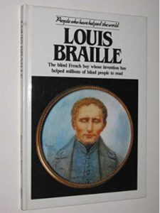 Exley Publications Ltd invention  louis brailles