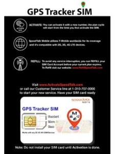 SpeedTalk Mobile iota  smart contracts