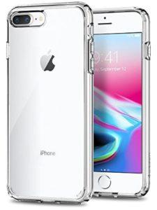 Spigen iphone 7  camera effects