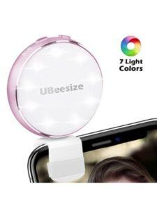 UBeesize iphone 7  camera effects