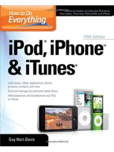 McGraw-Hill Osborne Media ipod touch  podcast apps