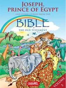 Caramel jacob rachel  bible stories