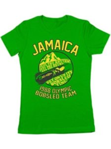 Funny Threads Outlet jamaica  summer olympic