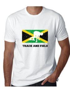 Hollywood Thread jamaica  summer olympic