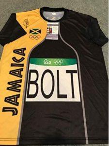 MVP Authentics jamaica  summer olympic