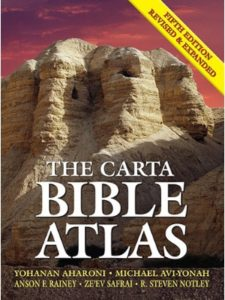 Carta Jerusalem bible history