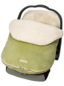 JJ Cole baby carrier