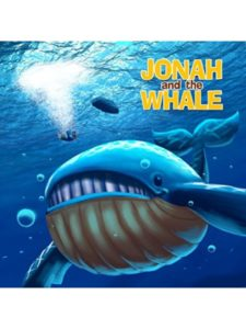 Justified Publications LLC    jonah whale bible stories