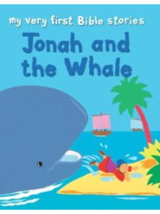 Lion Children's Books    jonah whale bible stories