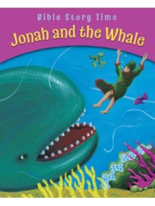 Lion Pub    jonah whale bible stories