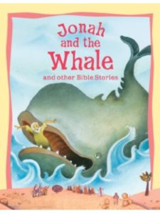 Miles Kelly Publishing    jonah whale bible stories
