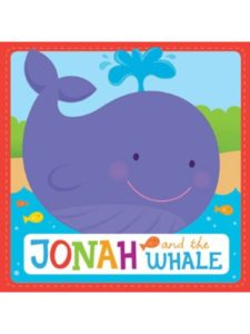 Shiloh Kidz    jonah whale bible stories
