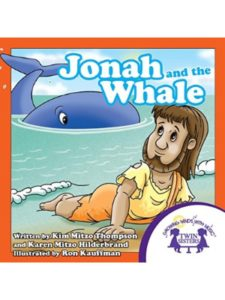Twin Sisters IP, LLC.    jonah whale bible stories