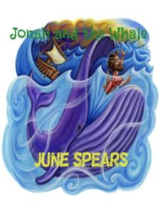 amazon    jonah whale bible stories