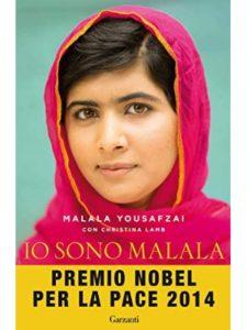 Garzanti journal  malala yousafzais