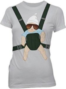 Ripple Junction junior  baby carriers