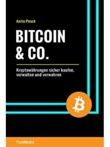 PoshMedia kaufen  blockchain bitcoins