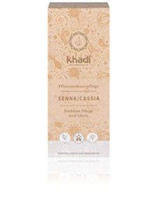 Khadi Natural henna powder
