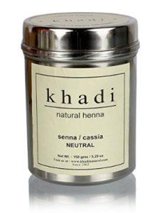 Khadi henna powder