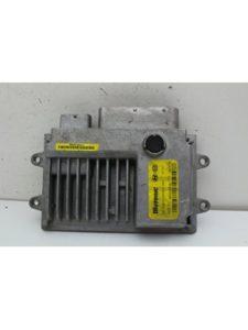 Kia transmission control module