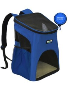KritterWorld kitten  backpack carriers
