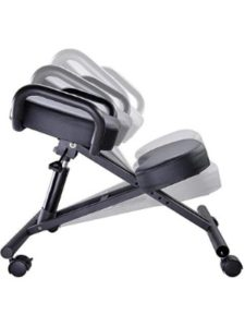 445566 kneeling orthopaedic  stool ergonomic chairs