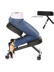 Benlet kneeling orthopaedic  stool ergonomic chairs