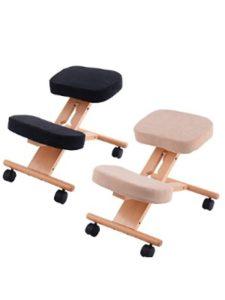 Hodleys kneeling orthopaedic  stool ergonomic chairs