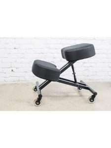 Sleekform kneeling orthopaedic  stool ergonomic chairs