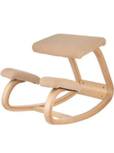 jiaguwen kneeling orthopaedic  stool ergonomic chairs