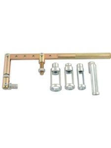 The Tool Connection Ltd laser  valve spring compressors